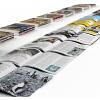 供应数码印刷-期刊杂志印刷装订-少量快捷高品质