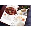 菜谱印刷装订-菜牌印刷装订-深圳菜谱供应商