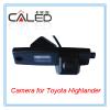 供应丰田汉兰达专用倒车镜头,高清高质车载摄像头