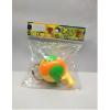 供应世界杯3D自组装积木足球口哨钥匙扣体育主题推广告促销礼品赠品纪念品吊饰可DIY图小玩具