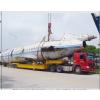 供应机械设备运输