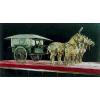 供应西安铜车马 西安铜车马工艺 西安铜车马摆件