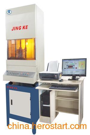 供应JK―2000E无转子硫化仪