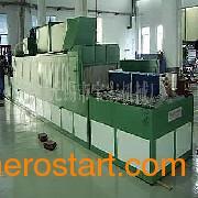 连续钢带磷化生产线无锡市宝宏表面处理设备科技有限公司
