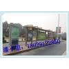 供应昆明候车亭广告灯箱尺寸,汕尾户外不锈钢宣传栏
