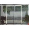 供应大兴区安装钢化玻璃门亦庄更换玻璃大门夹