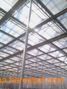 供应供应充气膜温室,充气膜温室厂家