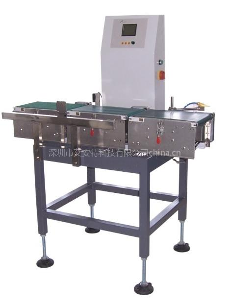 供应供应重量检测机