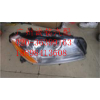 供应奔驰ML350散热器/奔驰ML350三元催化器拆车件