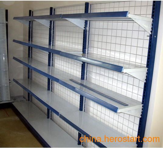 供应货架 超市货架 仓储货架 钛合金展架