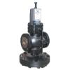 供应超大薄膜蒸汽减压阀 先导膜片式减压阀 25P铸钢蒸汽减压阀