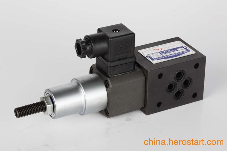 供应巨丰液压厂家现货代应压力继电器MJCS 03