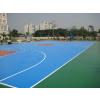 供应遵义弹性篮球场,硬地篮球场,篮球场建设