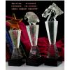 供应益阳公司年会奖杯奖牌定做|益阳最佳敬业|年度成就奖杯定制