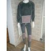 厂家直销竹炭绒热灸服,磁疗套服,竹炭绒热灸服供应商