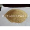 供应汉白玉彩砂,防静电真石漆用汉白玉彩砂,彩砂专业制造