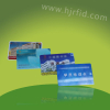 供应ID门禁卡彩印 RFID智能卡 ID射频感应卡 ID考勤卡 ID印刷卡