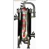 供应保安过滤器价格丨精密过滤器丨PE熔喷滤芯丨不锈钢外体