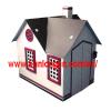 供应纸房子