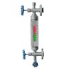 供应双色石英玻璃管液位计 电子双色液位计厂家 锅炉仪表