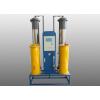 供应锅炉水处理设备的工作流程