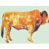 供应质量优越冷冻牛黄瓜条牛腱牛头肉牛脖骨