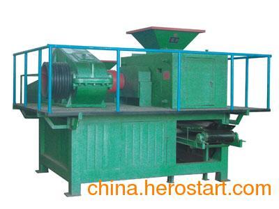 供应脱硫石膏做水泥缓凝剂脱硫石膏压球机受到用户的热捧