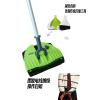 供应福州厂家生产 手推式家用扫地机 家用扫地机 出口家电 创意家具电器