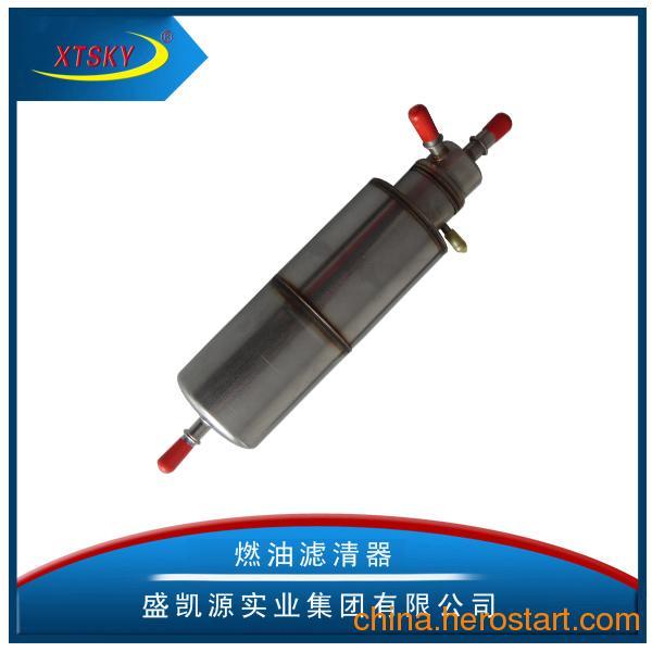 供應 馬勒KL437/KL438/1634770701/1634770801 燃油濾清器