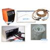 供应感应加热器 中频感应加热器 电磁感应加热电源 管道焊接预热设备