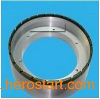 供应磨氧化锆陶瓷专用砂轮-陶瓷金刚石砂轮,陶瓷立方氮化硼砂轮