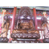 供应如来佛像志业铜雕如来佛像做工精美