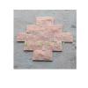 供应河南鑫磊大理石蘑菇石外墙砖效果贴图