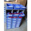 供应螺丝零件柜/配件零件柜/小部件零件柜