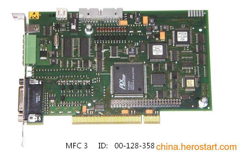 供应转让库卡(KUKA)全新MFC3多功能板卡