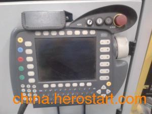 供应库卡(KUKA)机器人示教器KCP2