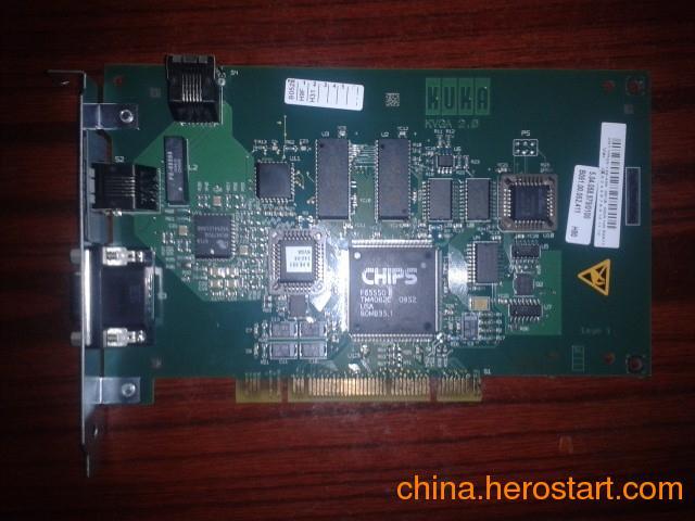 供应库卡(KUKA)全新 VGA板卡 2.0 PCI