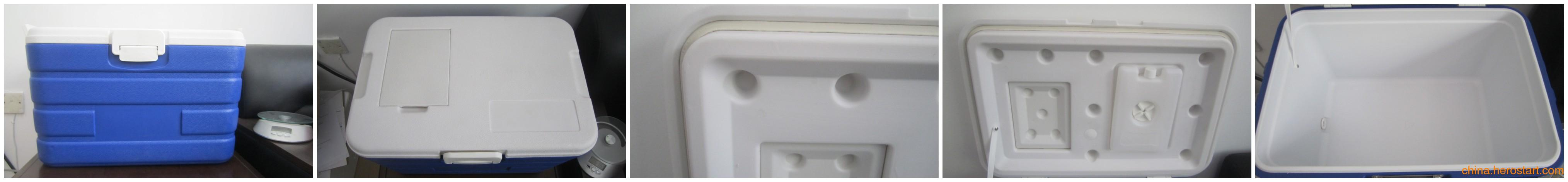 供应30L便携式冷藏箱,标本接收箱,防疫冷藏箱,冷藏箱厂家及公司