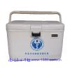 供应8L防疫冷藏箱,疫苗冷藏箱,药品周转箱,医药运输箱,取血箱
