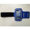 【供应iphone运动臂带】健身专用的手机臂带