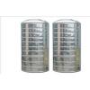供应厦门不锈钢方形水箱/不锈钢水箱优质厂家