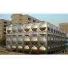 供应三明不锈钢圆柱型水箱&不锈钢水箱品质卓越,价格实惠