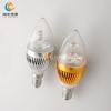 供应LED蜡烛灯拉尾灯尖泡灯厂家直销朗云科技