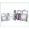 供应浙江杭州电缆滑轮/电缆滑轮厂家