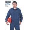 供应多年工服定制经验 定制石油化工行业工作服 长袖纯棉帆布面料定制