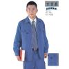 供应士吉嘉工厂批发优质舒适透气半工艺印染工作服 多种行业工服可选