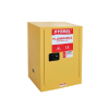供应专业易燃液体存储柜 45升/12加仑独有防溢漏式层板 WA810120 徐州代理