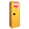 供应22加仑 防火安全柜 易燃液体安全储存柜 WA810220