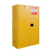 供应大容量易防火安全柜 170升 适合存放易燃物品 WA810450