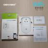 供应欧瑞博 手机无线wifi远程智能遥控开关定时插座